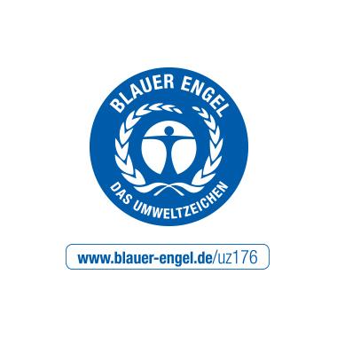 蓝天使环保认证
