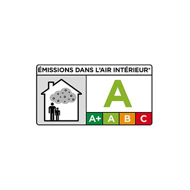 法国A+室内空气标准认证